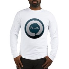 Breathe Enso Long Sleeve T-Shirt