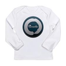 Breathe Enso Long Sleeve Infant T-Shirt