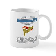 CIB Pathfinder Airborne Air Assault Mug