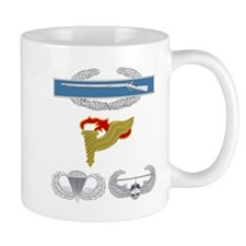 CIB Pathfinder Airborne Air Assault Mug