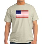Grey United We Stand T-Shirt