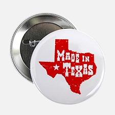 Made in Texas Button