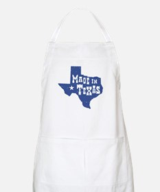 Made in Texas BBQ Apron