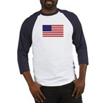 United We Stand Baseball Jersey