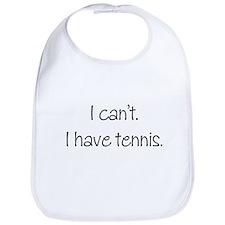 Tennis Bib