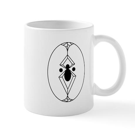 Spider Queen Sigil Mug