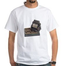 Tallying Business Finances Shirt