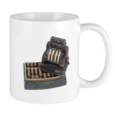 Tallying Business Finances Mug