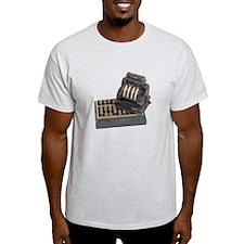 Tallying Business Finances T-Shirt