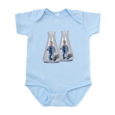 Test Tube Babies Infant Bodysuit