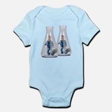 Test Tube Babies Infant Bodysuit