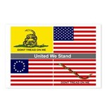 United We Stand Postcards (8)