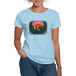 Nesting Doves Women's Light T-Shirt