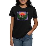 Nesting Doves Women's Dark T-Shirt