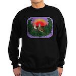 Nesting Doves Sweatshirt (dark)
