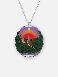 Nesting Doves Necklace