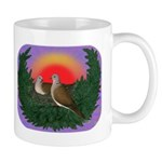 Nesting Doves Mug
