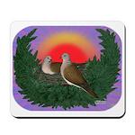 Nesting Doves Mousepad