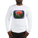 Nesting Doves Long Sleeve T-Shirt