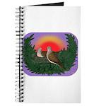 Nesting Doves Journal
