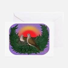 Nesting Doves Greeting Cards (Pk of 20)