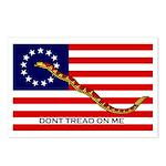 Flag Postcards (8)
