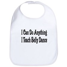 Unique Belly Bib