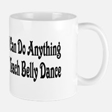 Cute Belly dance Mug
