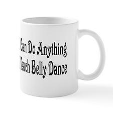 Funny Belly Mug
