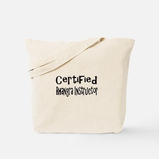 Unique Bhangra Tote Bag