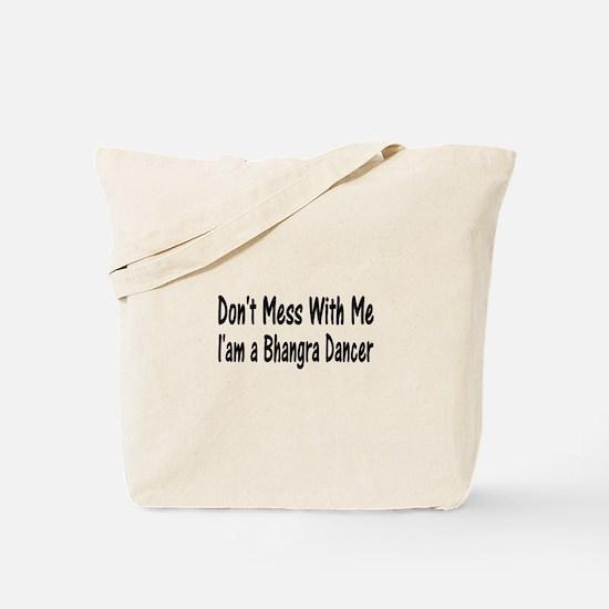 Cool Bhangra Tote Bag