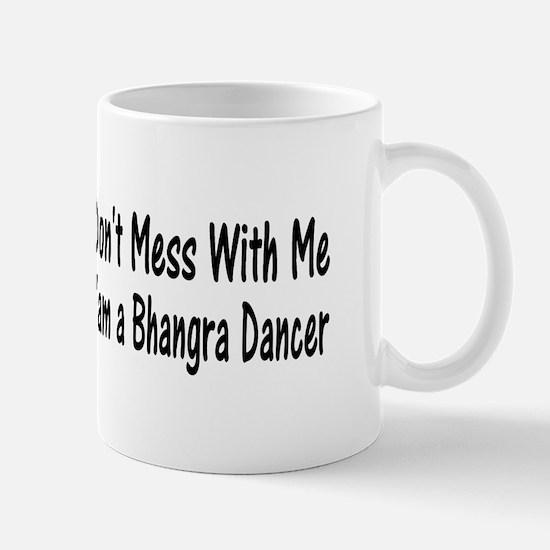 Cool Bhangra Mug