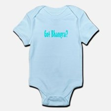 Bhangra Infant Bodysuit