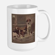 Foxhound Gifts-1 Mug