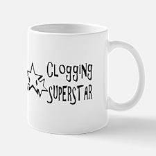 Cool Clogging Mug