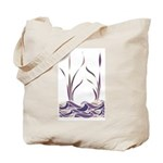 Sunset Marsh Tote Bag