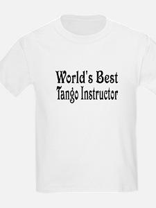 Funny Tango T-Shirt