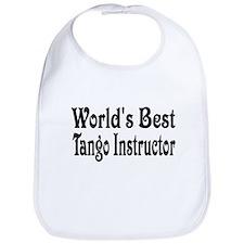 Cute Tango Bib