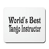 Tango Mouse Pads
