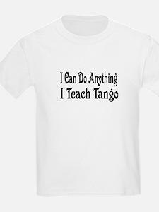 Cute Tango T-Shirt