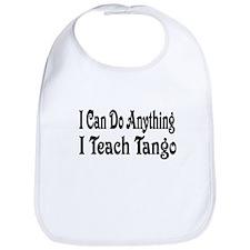Funny Tango Bib