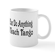 Cute Tango Mug