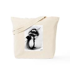 Cute Syringe Tote Bag