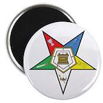 OES Plain Magnet