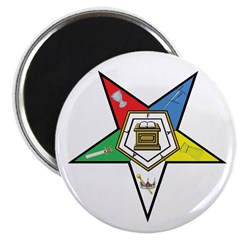 OES Plain Magnet