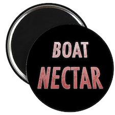 Boat Nectar Magnet