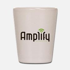Cute Amplify interactive Shot Glass