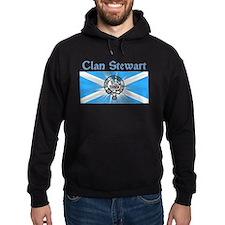 Funny Scottish highlander Hoodie