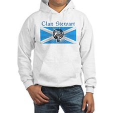 Cute Scottish. stewart Hoodie