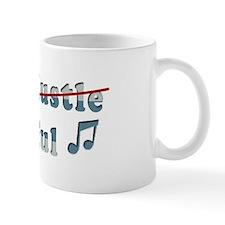 Do the Needful (Hustle) Small Small Mug